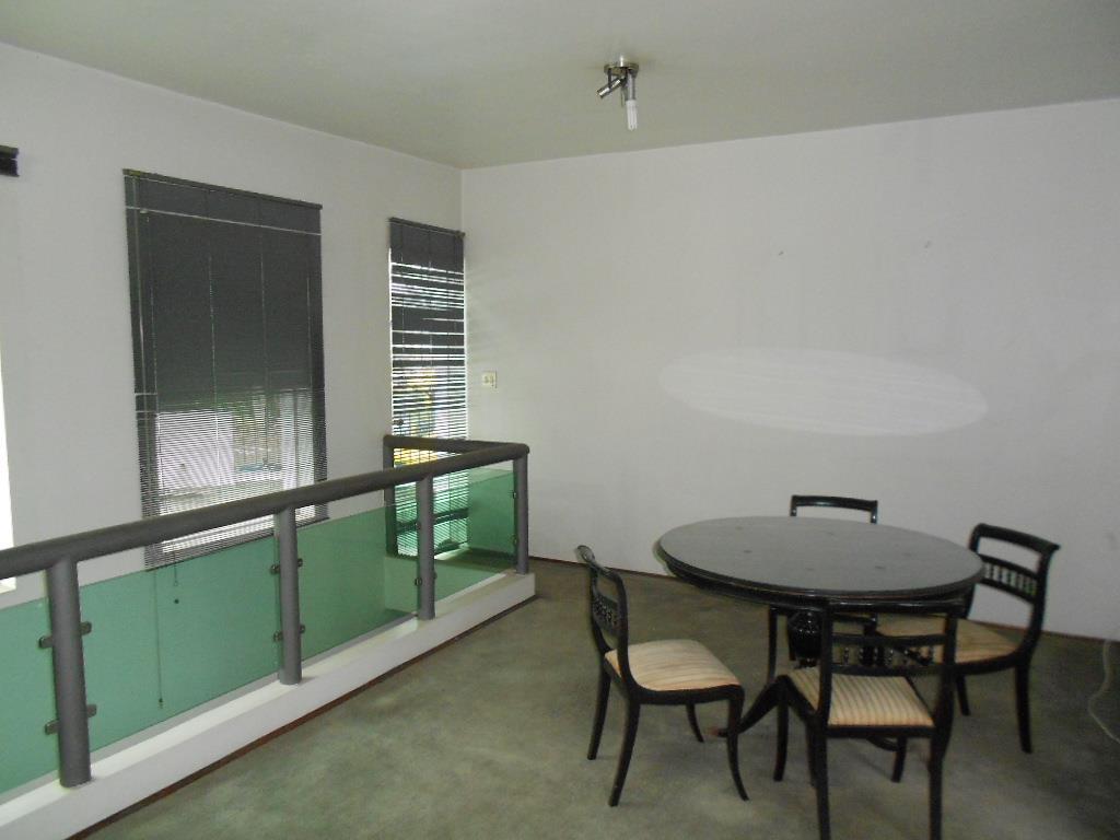 Casa 2 Dorm, Centro, Jundiaí (CA0675)