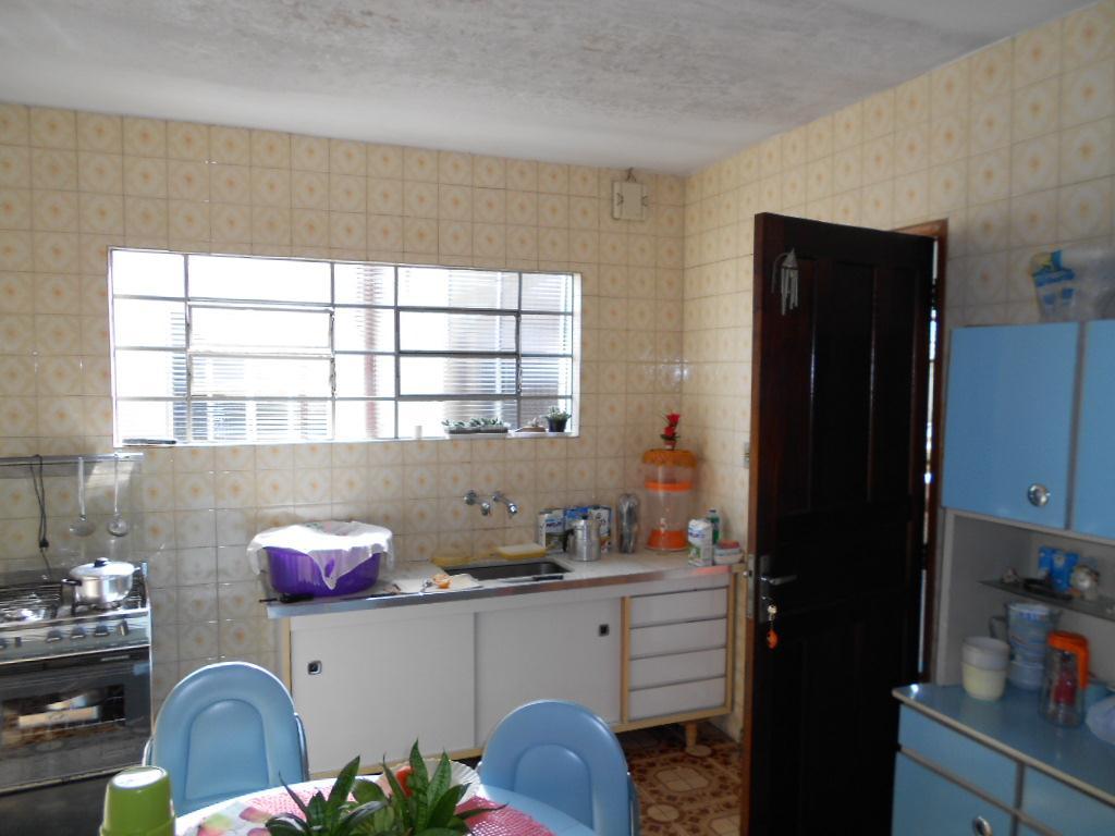 Casa 3 Dorm, Jardim Estádio, Jundiaí (CA0271) - Foto 10