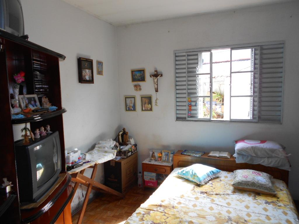 Casa 3 Dorm, Jardim Estádio, Jundiaí (CA0271) - Foto 2