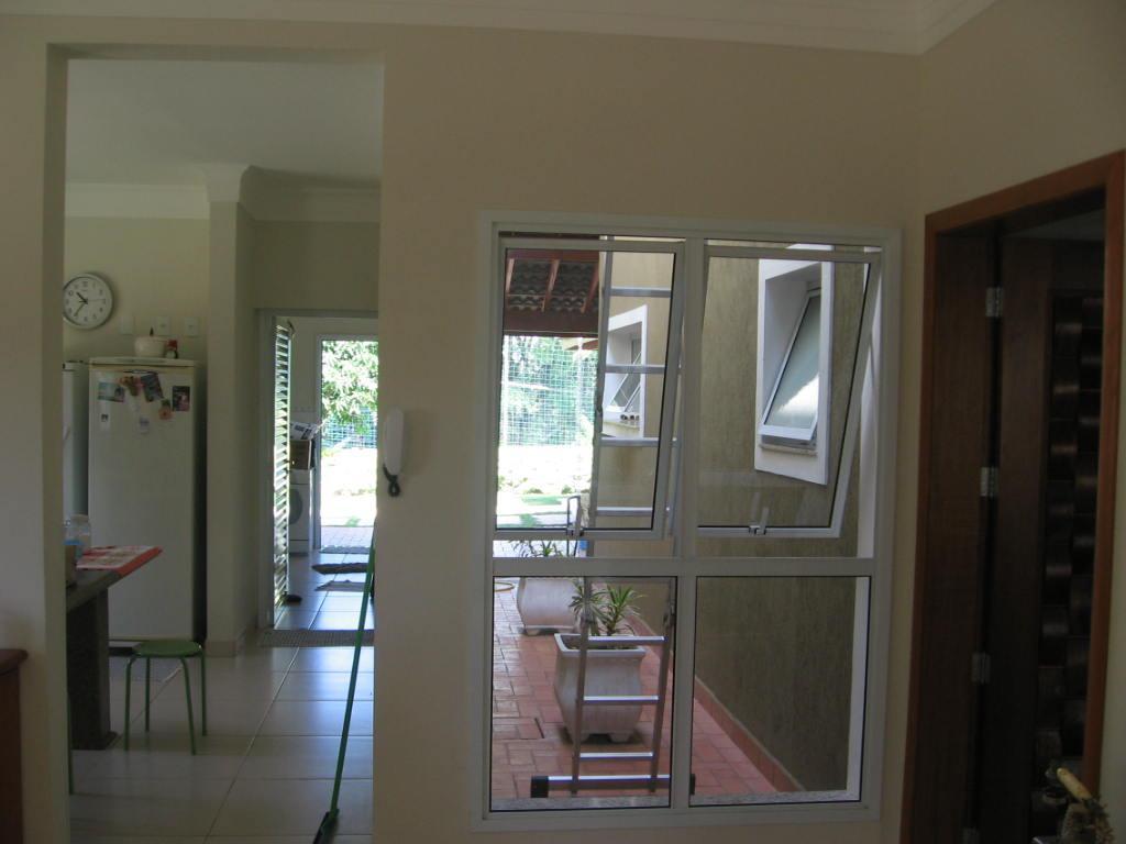 Casa 4 Dorm, Chácara Morada Mediterrânea, Jundiaí (CA0035) - Foto 4