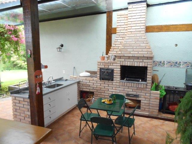 Casa 3 Dorm, Ivoturucaia, Jundiaí (CA0716) - Foto 13