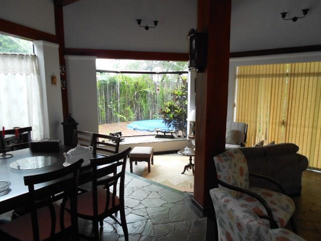 Casa 3 Dorm, Ivoturucaia, Jundiaí (CA0716) - Foto 7
