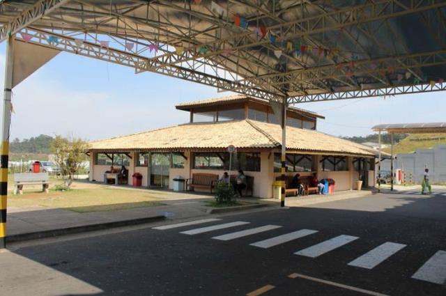 Galpão, Distrito Industrial, Jundiaí (GA0030) - Foto 4