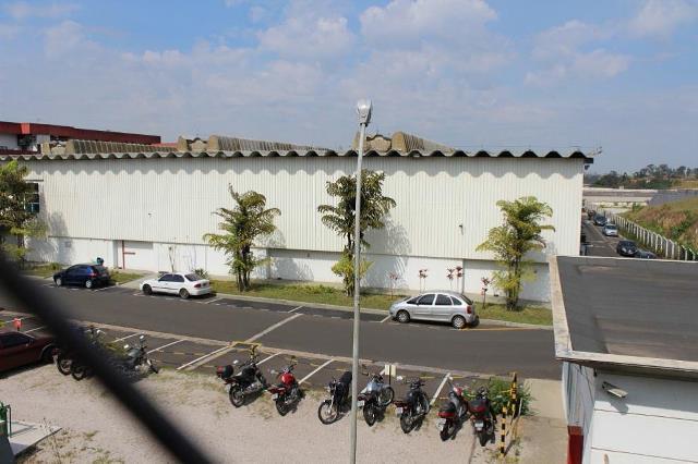 Galpão, Distrito Industrial, Jundiaí (GA0030) - Foto 2
