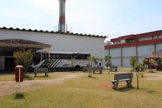 Galpão, Distrito Industrial, Jundiaí (GA0030) - Foto 8