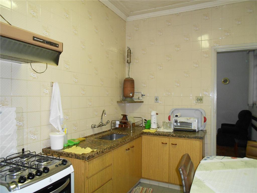 Casa 3 Dorm, Vila Rio Branco, Jundiaí (CA0282) - Foto 17
