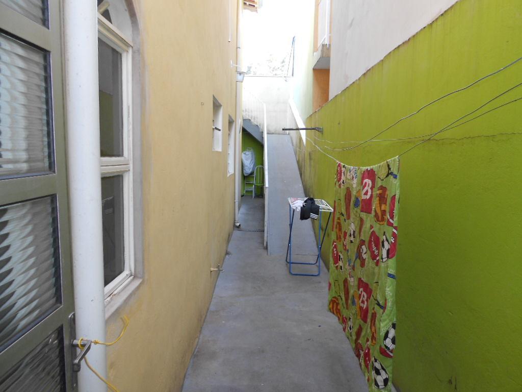 Casa 4 Dorm, Parque da Represa, Jundiaí (CA0025) - Foto 17