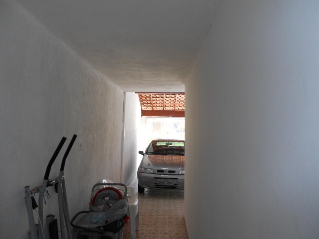 Casa 4 Dorm, Parque da Represa, Jundiaí (CA0025) - Foto 15