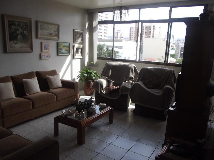 Apto 3 Dorm, Vila Boaventura, Jundiaí (AP0693)