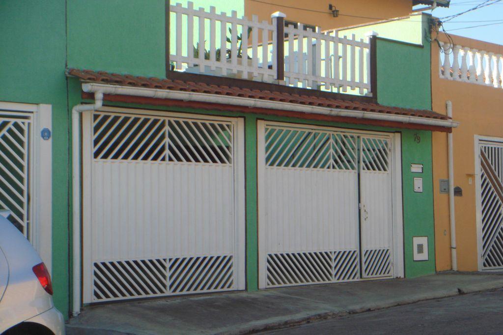 Total Imóveis - Casa 2 Dorm, Jundiaí (1333982)