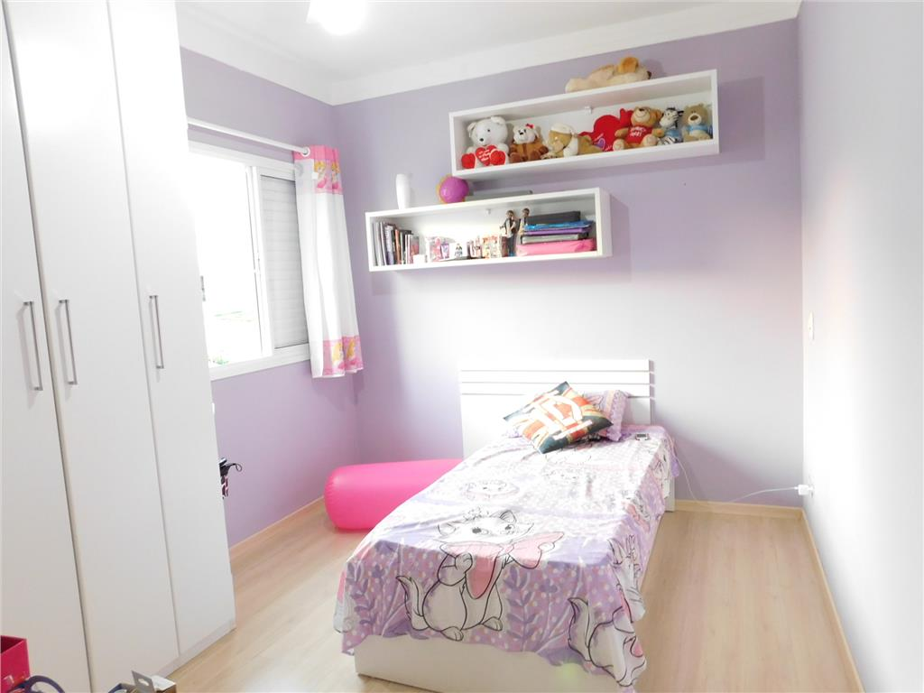 Casa 3 Dorm, Jardim Carolina, Jundiaí (CA0626) - Foto 15