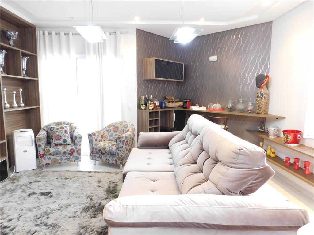 Casa 3 Dorm, Jardim Carolina, Jundiaí (CA0626) - Foto 4
