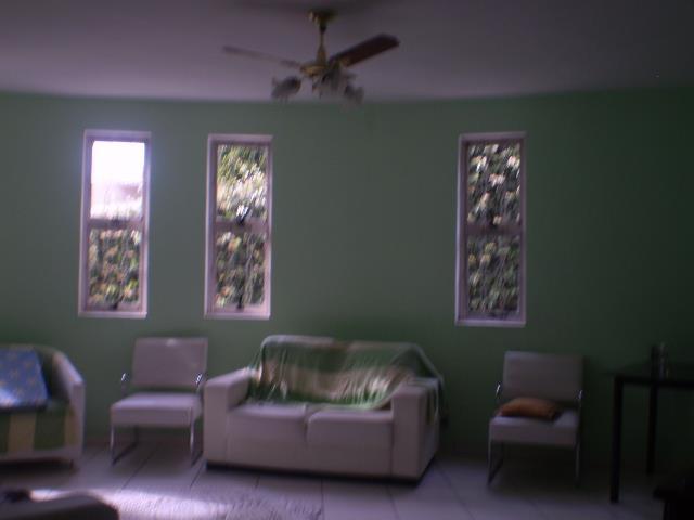 Casa 3 Dorm, Jardim América, Jundiaí (CA0663)