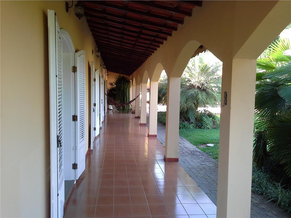 Chácara 3 Dorm, Rio Acima, Jundiaí (CH0032) - Foto 16