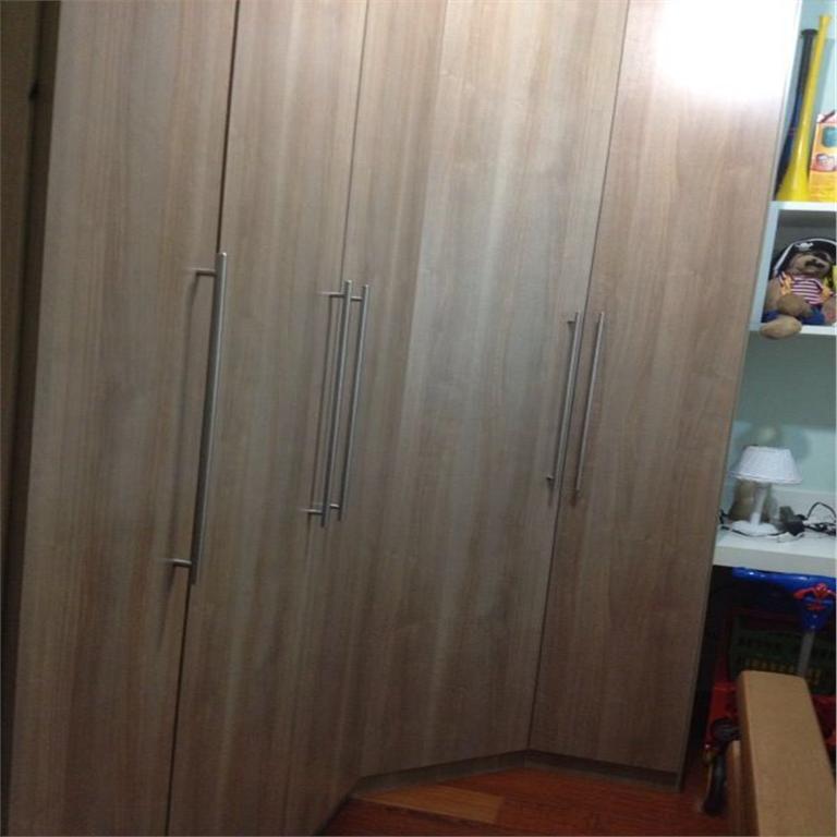 Apto 2 Dorm, Jardim Bonfiglioli, Jundiaí (AP0527) - Foto 11
