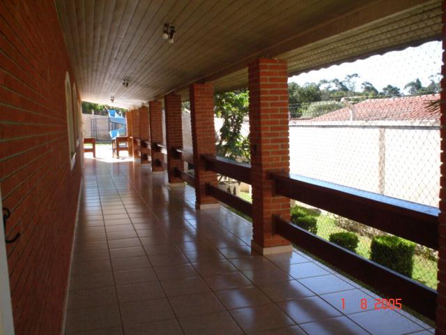 Total Imóveis - Chácara 4 Dorm, Itatiba (1333672)