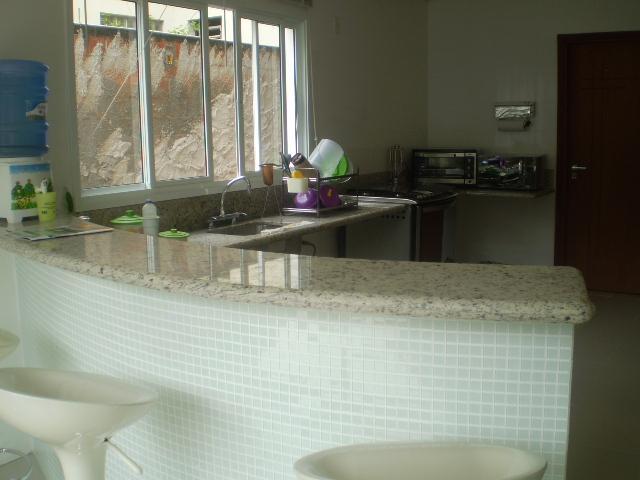 Casa 3 Dorm, Jardim das Carpas, Jundiaí (CA0640) - Foto 8