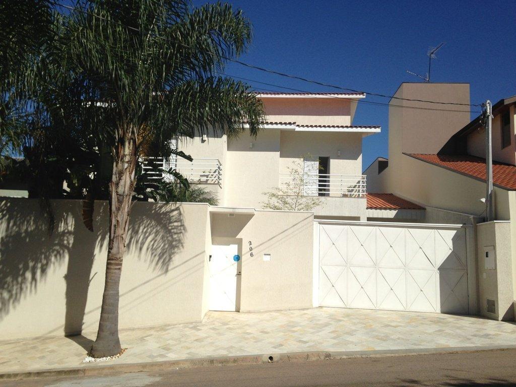 [Casa residencial à venda, Parque Quinta da Boa Vista, Jundiaí.]