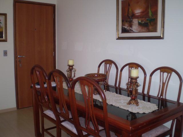 Apto 2 Dorm, Jardim Pacaembu, Jundiaí (AP0105)