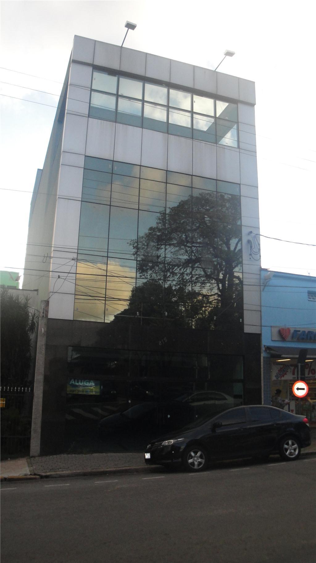 [Salão comercial para locação, Centro, Jundiaí.]