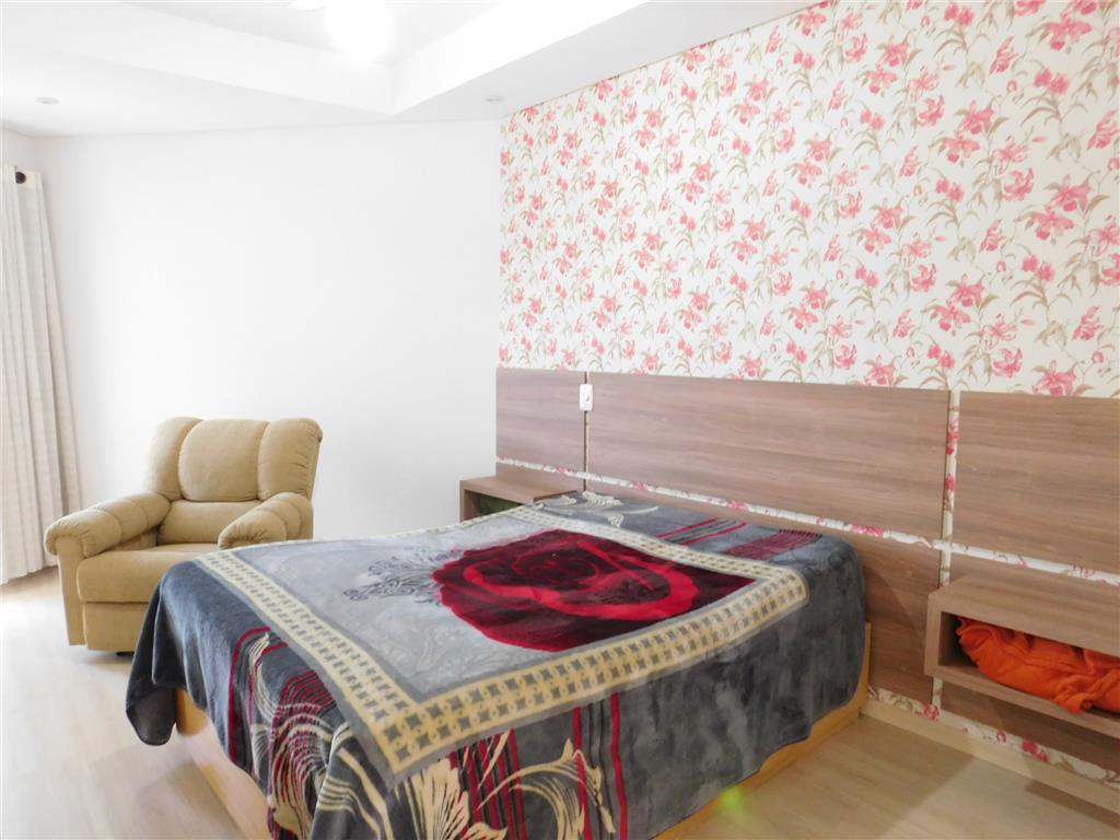 Casa 3 Dorm, Jardim Carolina, Jundiaí (CA0626) - Foto 10