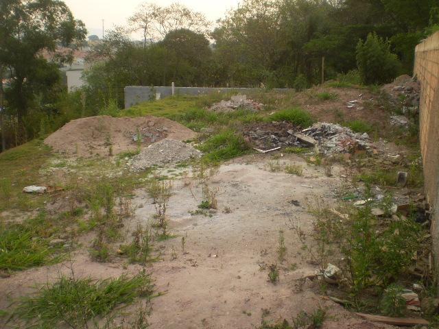 [Terreno residencial à venda, Jardim das Carpas, Jundiaí.]