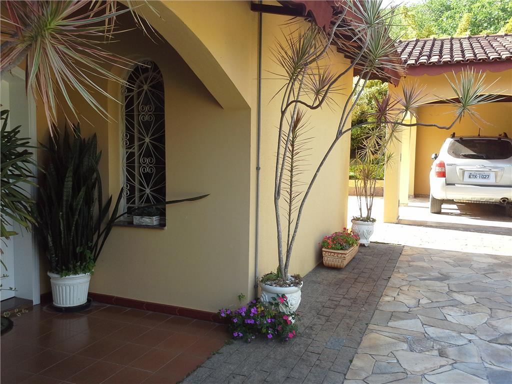 Chácara 3 Dorm, Rio Acima, Jundiaí (CH0032) - Foto 20