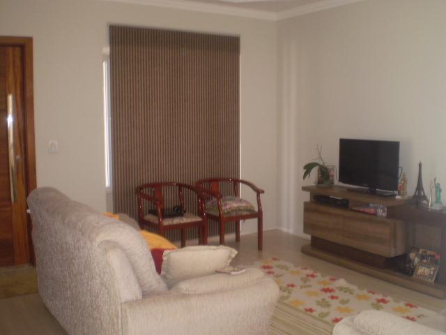 Casa 3 Dorm, Jardim das Carpas, Jundiaí (CA0640) - Foto 2