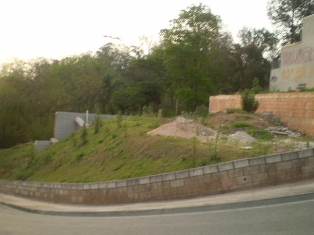 Total Imóveis - Terreno, Jardim das Carpas