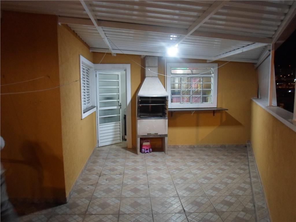Casa 3 Dorm, Jardim do Lago, Jundiaí (CA0402)