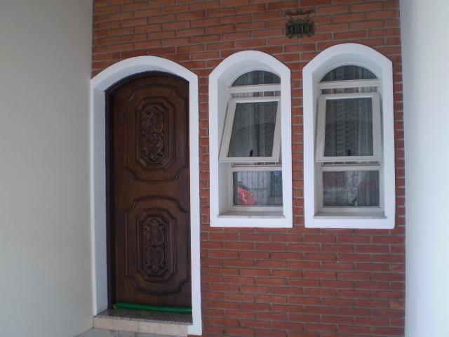 Total Imóveis - Casa 3 Dorm, Colônia, Jundiaí