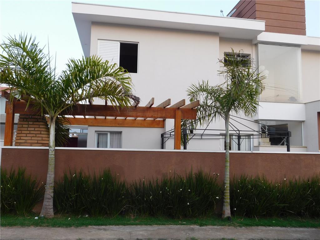 Casa 3 Dorm, Jardim Carolina, Jundiaí (CA0626)