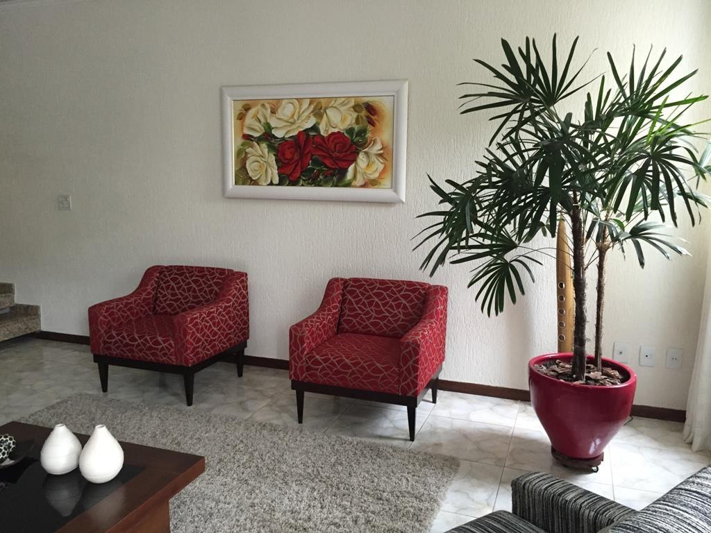 Casa 3 Dorm, Jardim Novo Mundo, Jundiaí (CA0798) - Foto 3