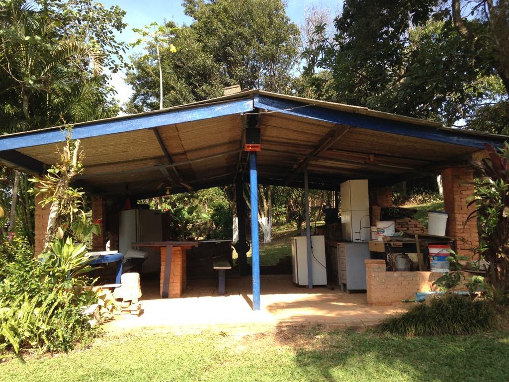Chácara 4 Dorm, Tijuco Preto, Jundiaí (CH0029) - Foto 12