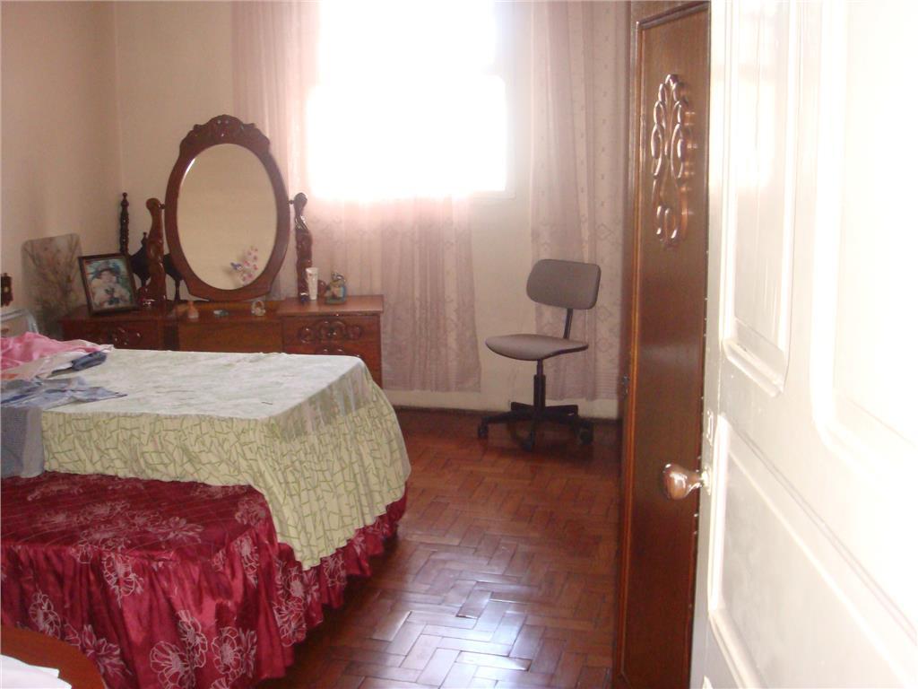 Casa 3 Dorm, Colônia, Jundiaí (CA0739)