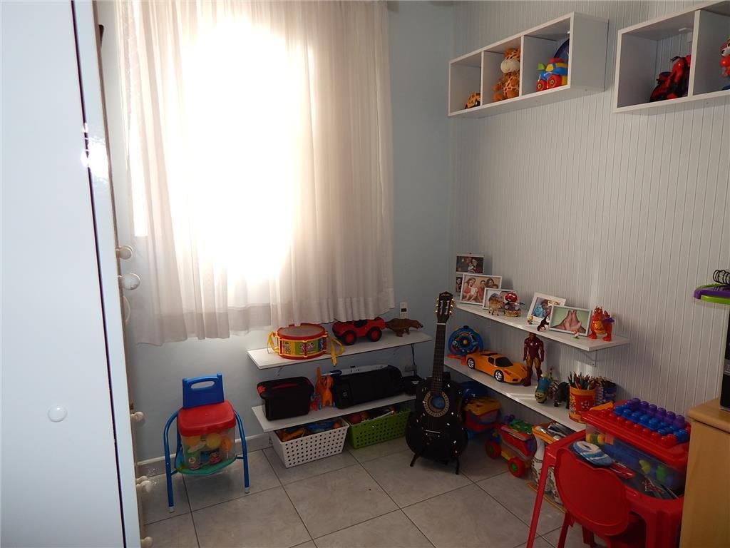 Apto 2 Dorm, Jardim Pitangueiras I, Jundiaí (AP0816) - Foto 5
