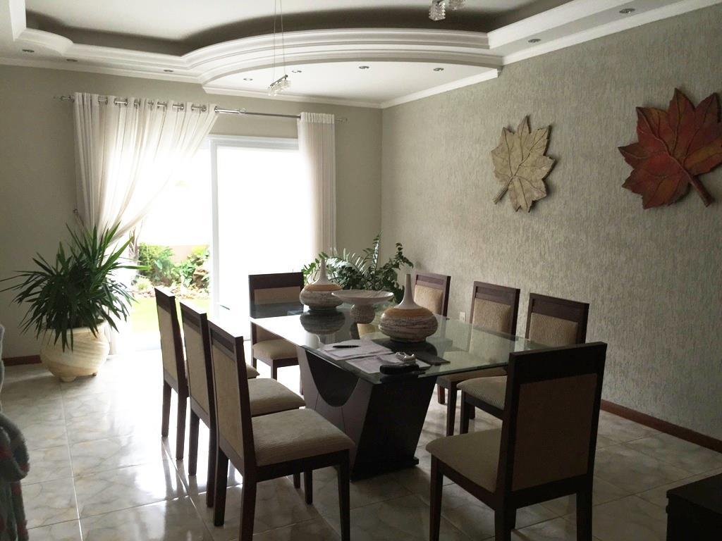 Casa 3 Dorm, Jardim Novo Mundo, Jundiaí (CA0798) - Foto 4