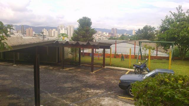 Apto 2 Dorm, Ponte de São João, Jundiaí (AP0624) - Foto 13