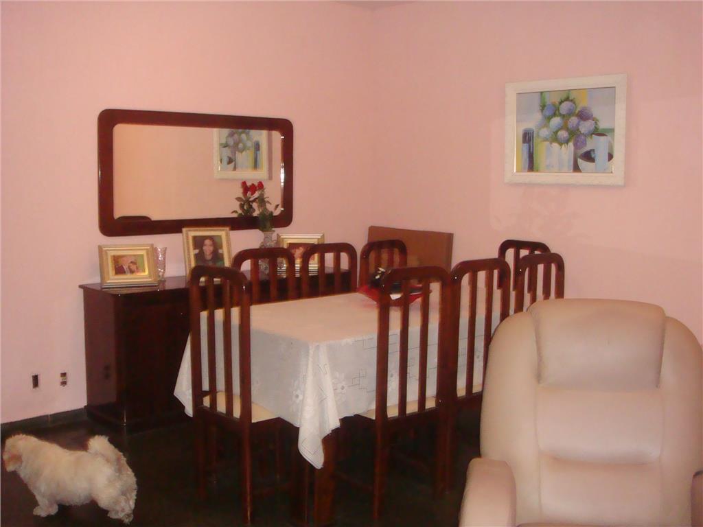Casa 3 Dorm, Jardim Itália, Jundiaí (CA0760)