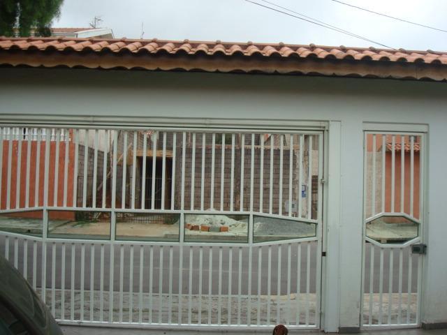 Casa 3 Dorm, Jardim Ã'ngela, Jundiaí (CA0405)
