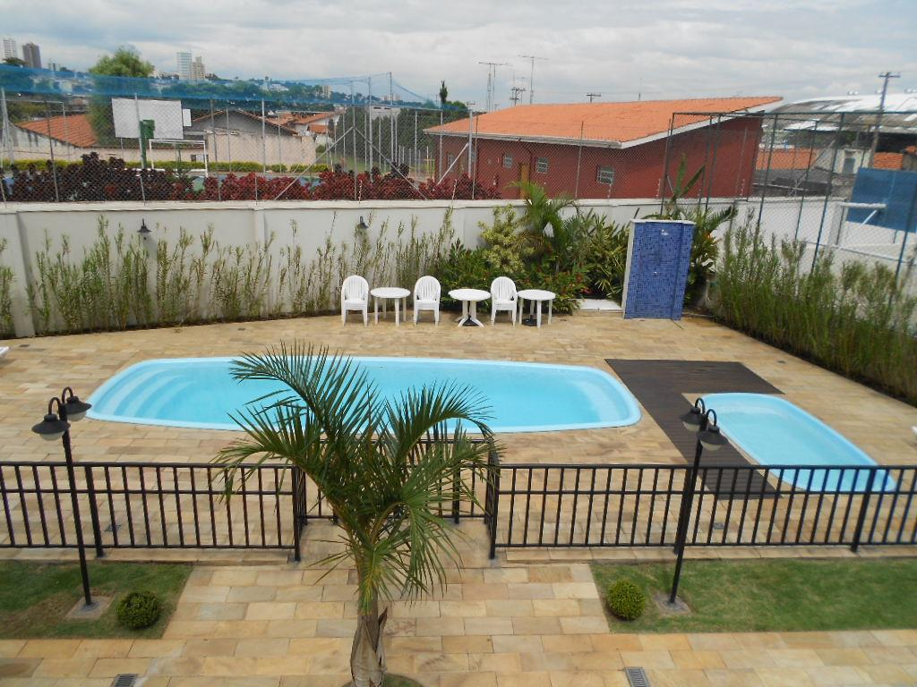 Apto 3 Dorm, Jardim da Fonte, Jundiaí (AP0625) - Foto 19