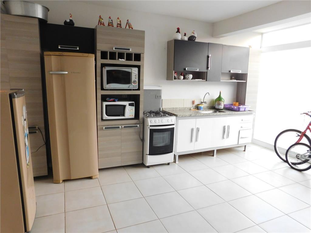 Casa 3 Dorm, Jardim Carolina, Jundiaí (CA0626) - Foto 8