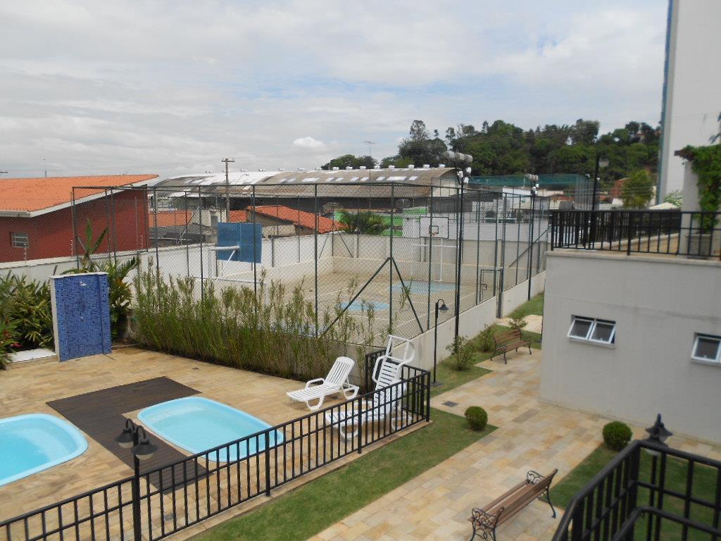 Apto 3 Dorm, Jardim da Fonte, Jundiaí (AP0625) - Foto 20