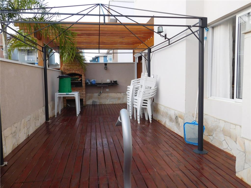 Casa 3 Dorm, Jardim Carolina, Jundiaí (CA0626) - Foto 19