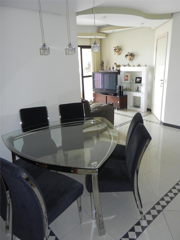 [Apartamento residencial à venda, Vila Boaventura, Jundiaí.]