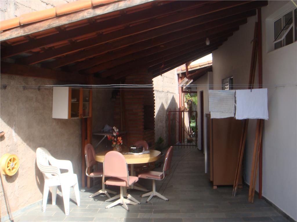 [Casa residencial à venda, Jardim Itália, Jundiaí.]