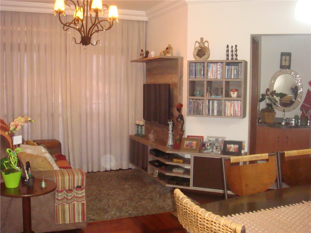 [Apartamento residencial à venda, Vila Rami, Jundiaí.]