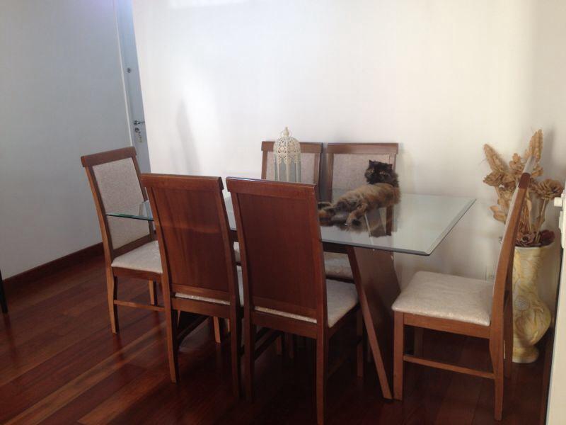 Apto 2 Dorm, Jardim Bonfiglioli, Jundiaí (AP0527) - Foto 10