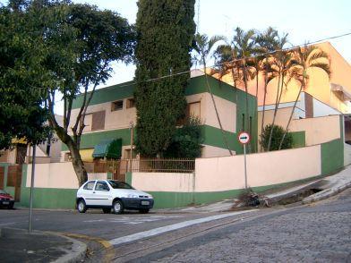 [Casa residencial à venda, Vila Rafael de Oliveira, Jundiaí.]