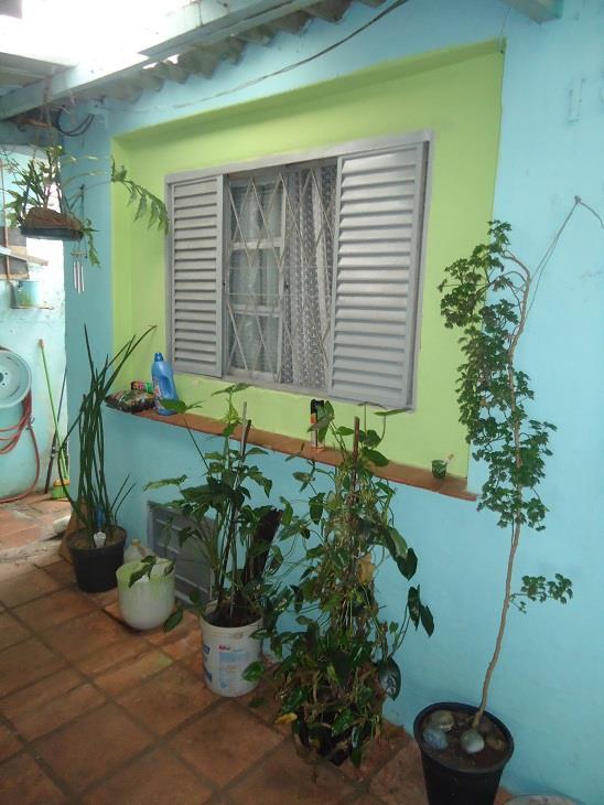 Casa 2 Dorm, Vila Lacerda, Jundiaí (CA0746) - Foto 2